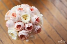 David Austin Roses... a peony alternative :) david austin bouquet, floral design, wedding bouquets, dream, rose wedding, emili carter, austin rose, peoni, austen rose