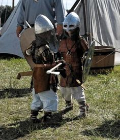 Little Vikings