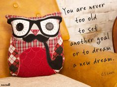 http://www.sassandbelle.co.uk/product.php/4257/ronald-owl-cushion  #owl #cushion #hipster #moustache #quote