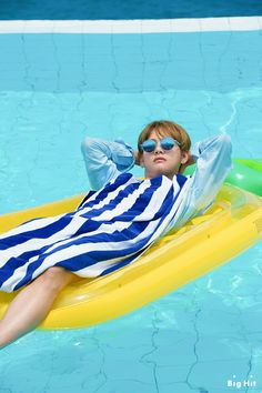 Taehyung   BTS   summer package 2017