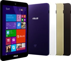 Interesante: Asus VivoTab 8, una tablet low cost con Windows