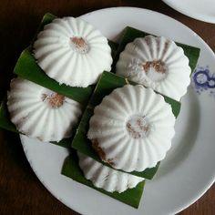 Kueh Tu Tu @ food republic @Vivo city