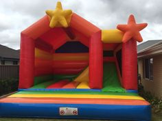 Grazing Tables, We Are Family, Slushies, Water Slides, Party Accessories, Castles, Outdoor Decor, Fun, Kids