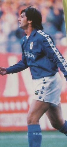 Marius Lacatus, Real Oviedo