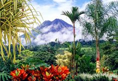 Costa Rica Travel Packages Selfdrive Costa Ricas Natural Wonders - Costa rica vacation packages with airfare