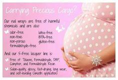 Expecting a baby? Amanda Jones- Independent Jamberry Consultant-http://stunningdigits.jamberrynails.net/ Facebook: www.facebook.com/Stunningdigits Twitter:@StunningDigits