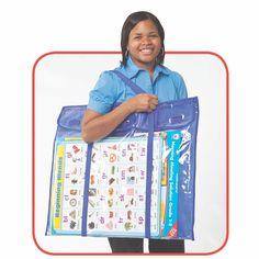 Bulletin Board Storage
