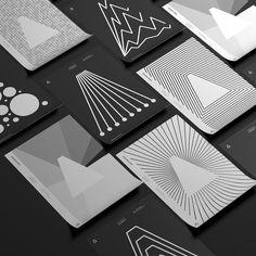 Arcadia Data by @casejam today on Visual Journal / #branding #brandingdesign #identity #identitydesign #logo #logotype #visualjournal #designblog #graphicdesign #graphicdesignblog by visualjournal.it
