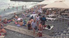 Пляж Маяк в Сочи. Обзор и отзывы. Пляжи Сочи. Зайцев Алексей. Блог о Сочи.