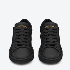 Sneaker Grail of the Week: Saint Laurent Paris SL01