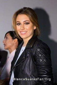 January 07: Goya Awards Candidates Press Conference 2015 in Madrid - 150107173 - Blanca Suarez Photo Gallery