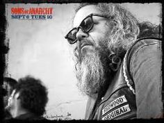 Wallpaper Sea: sons of anarchy