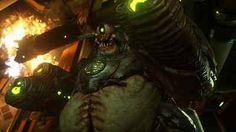 Doom Used Ps4