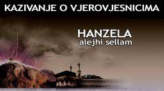 KAZIVANJE O VJEROVJESNICIMA 22 od 23 Hanzela Alejhi Sellam