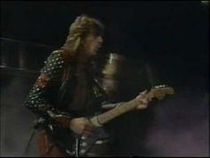 Judas Priest - Metal Gods [Live Vengeance '82]