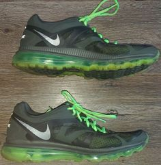 Nike Men Shoe Air Max Plus 2012 Size 11.5 Running Sneaker  #Nike #Sneaker #Casual Ditch The Carbs, Cut Clothes, Magnetic Eyelashes, Air Max Plus, Women's Handbags, Running Sneakers, Purse Wallet, Pouches, New Outfits