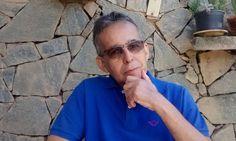 Aos 72 anos, morre o escritor Antonio Carlos Viana Acadêmico e contista sergipano foi vítima de um câncer na medula