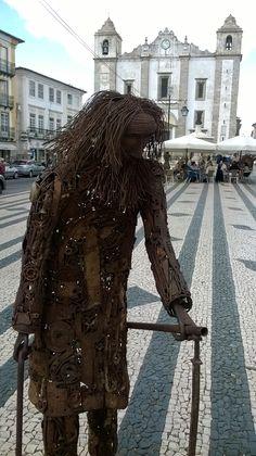 PORTUGAL Évora Beautiful city, beautiful art www.cenarios4u.com