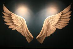 천사날개(Angel's wing)