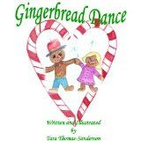Gingerbread Dance children's #kindle book (free download 12/3/15)