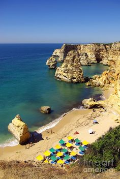 ✯ Marinha Beach - Po Expression
