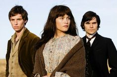 Tess of the D'Urbervilles.