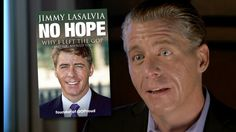 """Gay Activist Jimmy LaSalvia: """"Why I Left the GOP (And You Should Too)"""""""