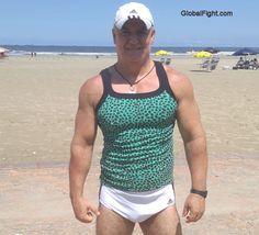 gay jogger jogging club