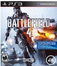 GameStop Black Friday Deals: Battlefield 4 for Xbox, Playstation and Pc only $29.99 - sale starts on Thanksgviving