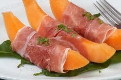 Image result for prosciutto Food Bulletin Boards, Slow Food, Antipasto, Italian Recipes, Carrots, Diet, Vegetables, Ethnic Recipes, Prosciutto Crudo
