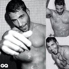 Miguel Angel, Angel Silvestre, Famous Men, Celebs, Black And White, Sexy, Instagram, Boys, Celebrities