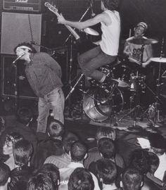 Circle Jerks, 1980