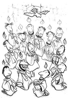 pentecost images - Google Search