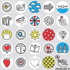 Snailmailmagazine.blogspot.nl