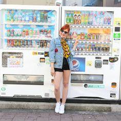 Tokyo - Conseils et bonnes adresses kawaii - Slanelle Style - Blog mode, voyage, musique, beauté - Paris Style Blog, Tokyo, Kawaii, Paris, Tips, Music, Travel, Fashion Styles, Viajes