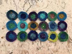 Ravelry: KnittingJoy's Smattering Wrap