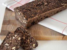 A tökéletes, de nem szigorú paleo kenyér http://www.nlcafe.hu/gasztro/20140611/paleo-kenyer-hazilag/