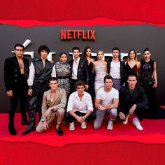 Netflix Series, Series Movies, Movies And Tv Shows, Tv Series, Elite 4, Elite Squad, Diabetes Tipo 1, Beautiful Girl Facebook, Kissing Booth