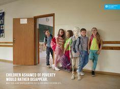 SOS Children's Villages: Hall