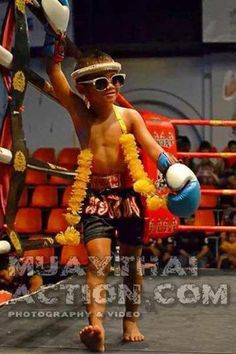 Muay Thai: A Living Legacy, fb