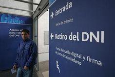 Hasta el domingo se entregarán DNI para votar en Buenos Aires - lanacion.com