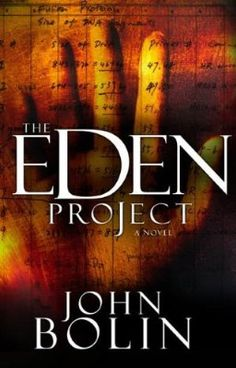 I love The Eden Project. It's a fast-paced thriller that will have you gripped to the very last word. Right now it's only 99-cents on Kindle!