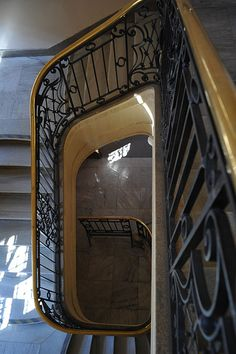 The old stairs | Flickr - Photo Sharing!