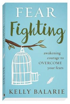 Fear Fighting: When You've Gotta Have Control