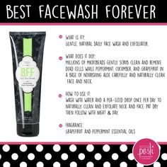 Perfectly Posh Best Face Forever.  https://www.perfectlyposh.com/franchesckakephart