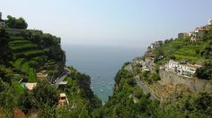 Amalfi Coast Amazing