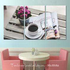 Hình ảnh thực cho buổi sáng cafe giúp đầu óc minh mẫn hơn