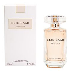 Elie Saab Le Parfum Eau de Toilette ~ My New Fragrances  Super Sweet - Sweetissimaaaaaa