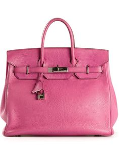 Hermès Vintage 'birkin 32' Handbag