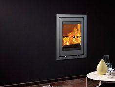 Lotus H700 Insert wood burning stove